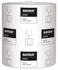 Papírové ručníky v roli Katrin Basic M2 460102