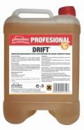 Drift 5L na strojní a ruční čištění podlah