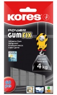Lepicí guma Kores Power Gumfix 35g