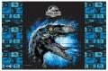 Podložka na stůl 60x40cm Jurassic World 2
