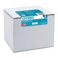 DYMO páska D1 40913 9mm 7m černá na bílé 10ks