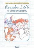 Písanka 2.třída 2.díl ZŠ