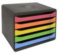 Zásuvkový box Exacompta Wide
