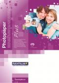 RAYFILM FOTO A4 lesklý jednostranný RO215 210g