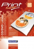 CD ROM CD07 A4 118/18 70g