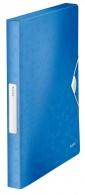 Box na dokumenty Leitz WOW modrý