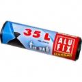Sáčky do koše Alufix Economy 60l 20ks