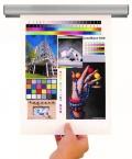Plakátová lišta Jalema GRIP 900mm