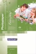 Fotopapír EVERYDAY 10x15cm R0275 180g 60ls