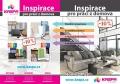 INSPIRACE pro práci z domova HomeOffice