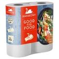 Kuchyňské utěrky HARMONY Extra Meters
