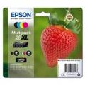 Epson T2996 T29XL sada CMYK 11,3+3x6,4ml