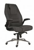 Kancelářská židle MARKUS 24 BN6 šedá