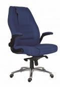 Kancelářská židle MARKUS 24 BN3 modrá