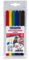 Centropen 2507 Whiteboard marker  6ks