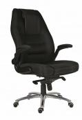 Kancelářská židle MARKUS 24 BN7 černá