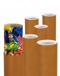 Tubus papírový 630x80mm