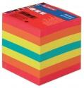 Kostka HERLITZ lepená 9x9x9 cm 700 listů