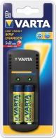 Nabíječka baterií VARTA Mini Charger